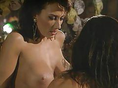 Anal intruder 9 - scene 3