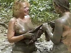 Mud lovin' women part 2 of 5