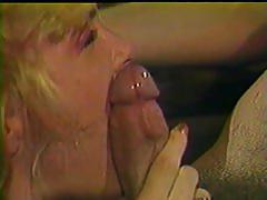 hardcore, tube8.com, blonde, brunette, threesome, ffm, vintage, retro, girl-on-girl, cumshot, doggystyle, facial