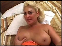 Great granny anal
