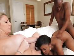 Huge tit interracial sluts bbc