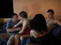 Amateur orgy 1