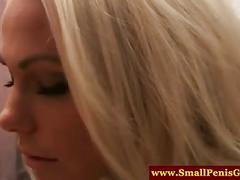 big boobs, blondes, femdom