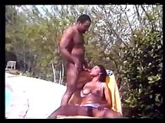 Classic ebony sex compilation (german dub)