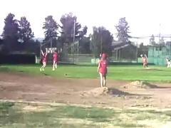 Ballgame - pt 2 of 2 - bsd