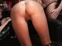 Kinky creampie sluts -:::- texas patti u. sandra