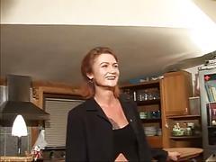 Hausfrauen allein zu hause 9
