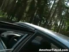 Russian teen anal