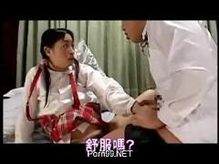 Asian banged busty sexy japanese