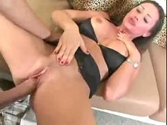 Sky taylor fucked by delivery guy