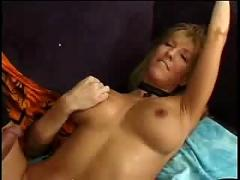 Chelsea - mature anal