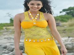 Indian actress kajal agarwal fucked