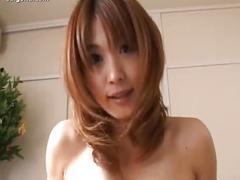 asian, blowjob, creampie, handjob, hardcore, japanese, pussy licking, ai kurosawa, uncensored
