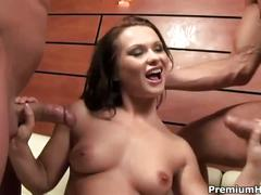 big dick, cumshot, threesome, handjob, european, milf, hd, 3some, big cock, cum in mouth, facial, german, hand job, jerking, massive dick, messy facial, mmf, mom