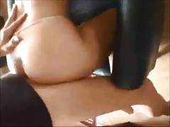 Milf homemade fuck and swallow