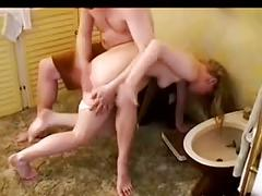Wet & spanked xlx