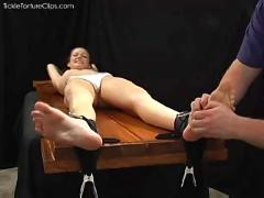 skinny, bondage, tickling