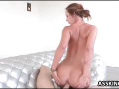 Jada stevens loves anal