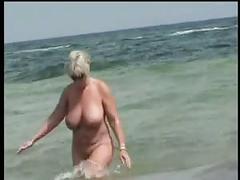 public nudity, voyeur