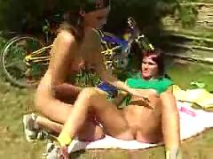 Teen girls from holland