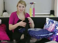 Alicias review of music legs tights