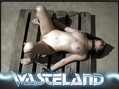 fetish, wasteland.com, kinky, femdom, dominatrix, dildo, spanking, tied up, domination, sex and submission, orgasms, screaming, pussy torment, submissive
