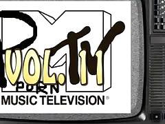 Porn music television vol. 11