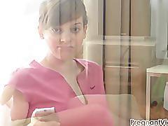 Pregnant victoria ferrera from pregnantvicky.com #05