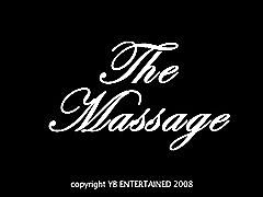 Yvette bova & mistress treasure massage