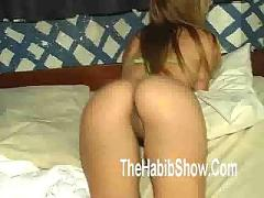 Brazilian 3-some orgy hotel slums of rio part4
