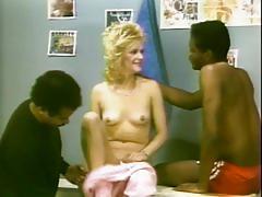 Black and horny - scene 8