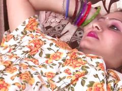 Unsatisfied housewife - indian soles