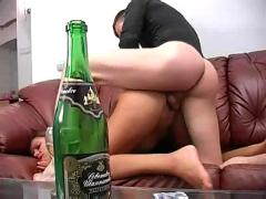 Juman - russian girl suck a cock