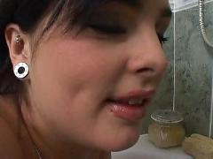 anal, close-ups, cumshots