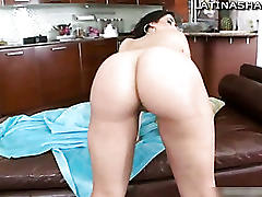 Sexy latina valerie kay riding cock