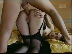 anal, brunettes, sexy clothes