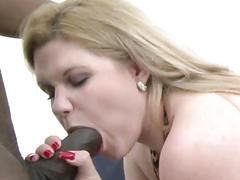 European slut jessica aureli takes a dick in her plump butt
