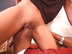 Girls love cock - scene 5