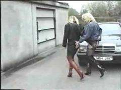 Classic german fetish video fl 6