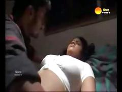 Classic indian mallu movie midnight rose aunty taken...