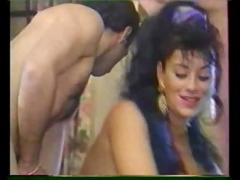 Elodie cherie - dans le cul lulu - foursome
