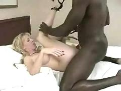 Slut wife gets creampied by bbc #38.eln