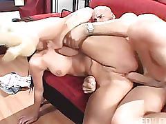 Hottie fucks like a pro!! wet pussy!!