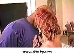 Interracial cuckold milf creampie babymaker