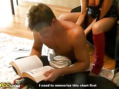 orgy, russian, blowjob, college, sex party, sideways, studying, college fuck parties, wtf pass, yiki, kathy x, rene x, heidi x