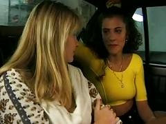Car broken-german beauties pay mecanic with anal