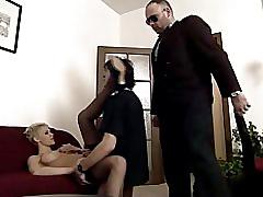 Judith ramirez - agente segreto scene 1
