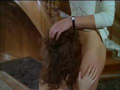 Bragas calientes lesbian scene