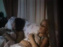 Claude et greta lesbian scene