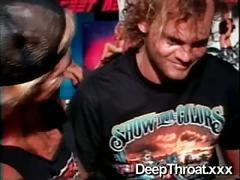 Deepthroat.xxx classic porn backdoor to harleywood 2